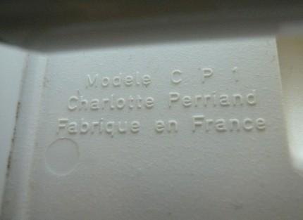 シャルロット・ペリアンのCP-1