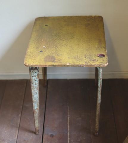 ジャン・プルーヴェ テーブル