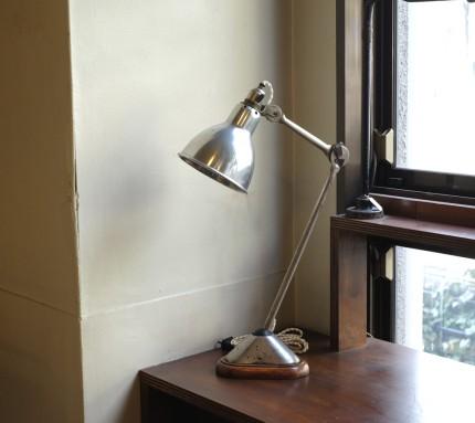 ランプ グラ