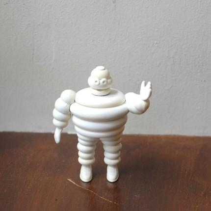 ミシュラン・ビバンダム アンティーク 陶器灰皿
