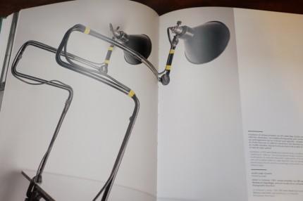 「LE CORBUSIER ET LA LAMPE GRAS」 の1ページ