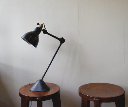 アンティーク ランプ グラ #205