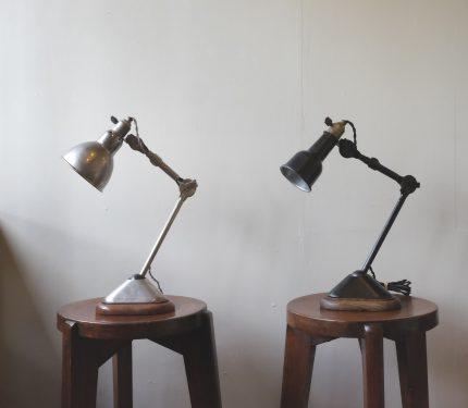 アンティーク ランプ グラ #207