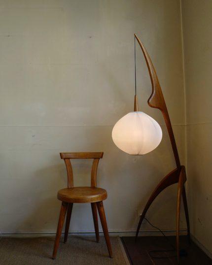シャルロット・ペリアンの椅子