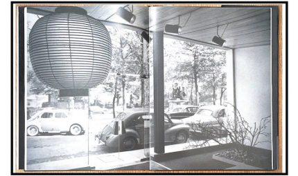 ステッフシモン ギャラリー 1956年